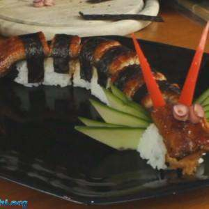 dragon-sushi-roll