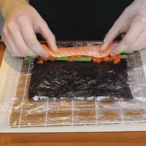 how-to-make-sushi