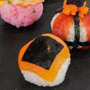 Sushi Rice Balls Recipes