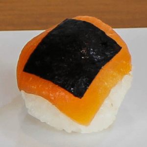 smoked-slamon-sushi-rice-ball