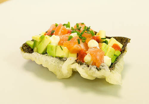Sushi recipe find many sushi recipes here make sushi for Canape tutorial